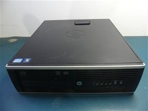 HP Compaq Elite 8300 SFF Small Form Fact