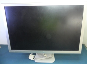 "Apple Mac 23"" Cinema Display Monitor - A"
