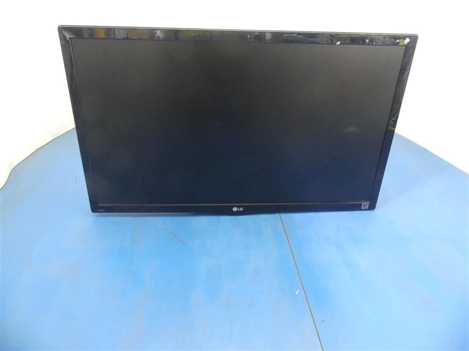 LG 24M47VQ-P 24-inch Full HD LED Monitor