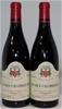 Geantet-Pansiot Gevrey-Chambertin Burgundy 1993 (2x 750mL), Fr. Cork.