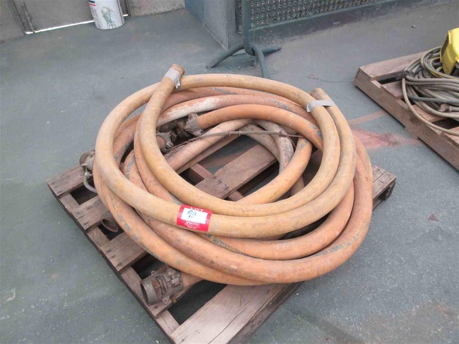 """Heavy Duty """"Bull"""" Air hose"""