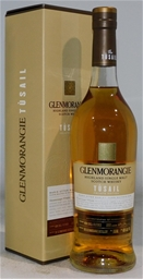 Glenmorangie Tusail Scotch Whisky NV (1x 700mL), Scotland. Cork closure.