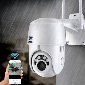 UL-tech Wireless IP Camera Outdoor CCTV