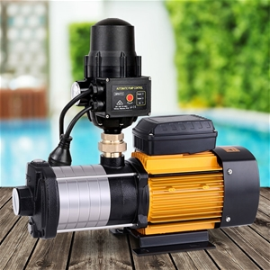 Giantz 2500W Multi Stage Water Pump Pres