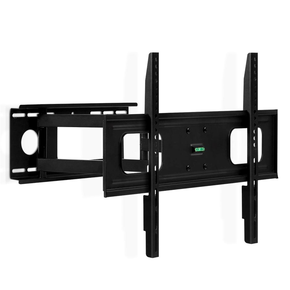 Artiss TV Wall Mount Bracket Tilt Swivel Motion LED LCD 23 32 42 50 55 inch