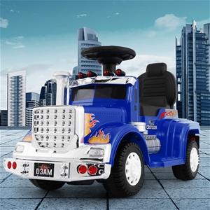 Ride On Cars Kids Electric Toys Car Batt