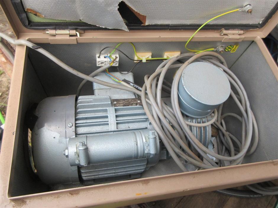 Compressor in Box