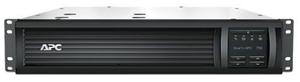 APC (SMT750RMI2U) Smart-ups 750VA LCD RM