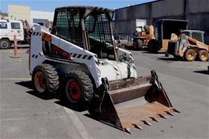 Bobcat G Series 763 680kg (Rated Operati