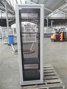 42U Floor Standing Server Rack And Data
