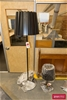 Qty 2 x Matching Lamps