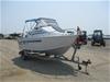 2000 Allycraft 4.75 Challenger Cuddy Cab Boat 285hrs