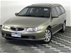 2003 Holden Berlina Y Series Automatic Wagon