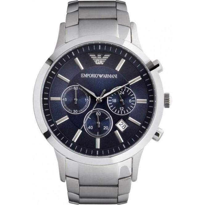 Sophisticated new Emporio Armani Men's Watch.