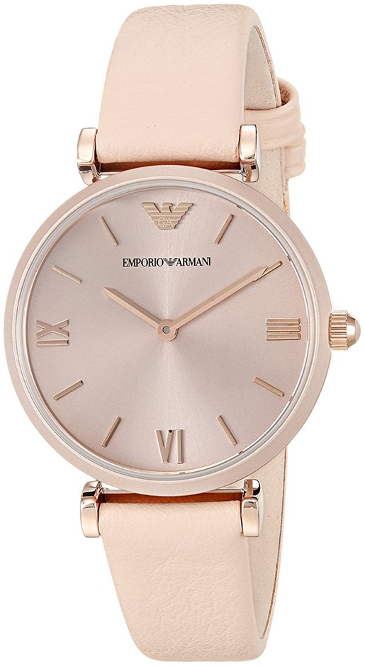 New Retro style Emporio Armani Ladies watch.