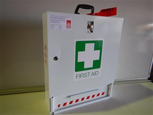 St. John Ambulance First Aid Kit