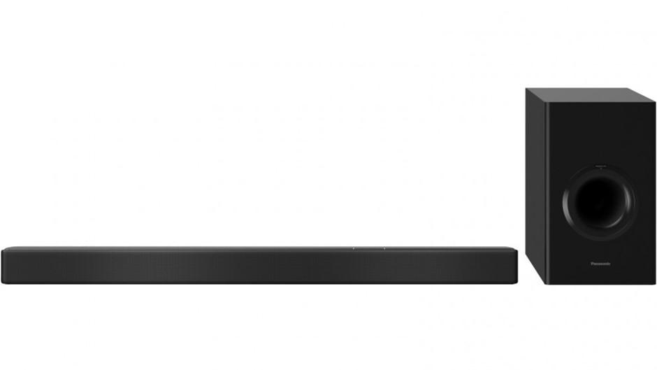 Panasonic SC-HTB510GNK Home Theater Audio System