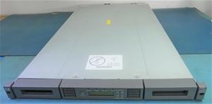 HP StorageWorks MSL LTO-4 Ultrium 1760 S