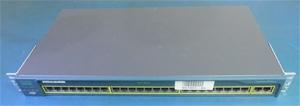 Cisco Catalyst 2950 Series WS-C2950T-24