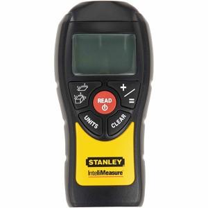 STANLEY Intellimeasure Distance Distance Measure 12M range. Buyers Note - D