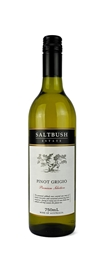 Saltbush Pinot Grigio 2019 (12 x 750mL) SEA