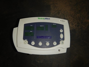 Welch Allyn 53N00 Blood Pressure Monitor