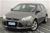 2013 Ford Focus Trend LW II Automatic Sedan