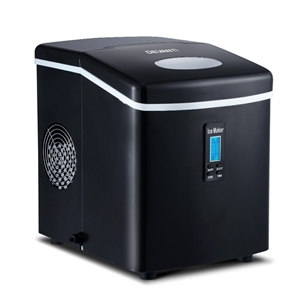 Devanti 3.2L Portable Ice Cube Maker Mac