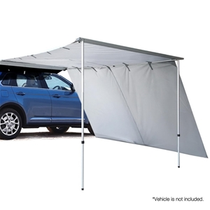 Weisshorn 2M X 3M Car Side Awning Roof R
