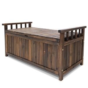 Gardeon Outdoor Storage Box Wooden Garde