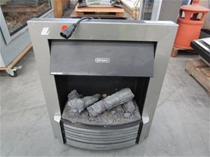 Dimplex Sacramento Electric Fireplace
