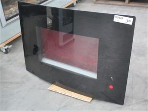 Dimplex Prism EF7B Electric Fireplace