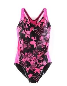 SPEEDO Girls Junior 2 Piece Swimsuit, Si