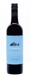Fishbone Shiraz Cabernet 2018 (12 x 750mL) WA