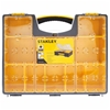STANLEY Professional Deep 10-Compartment Organiser, 420 x 105 x 343mm, High