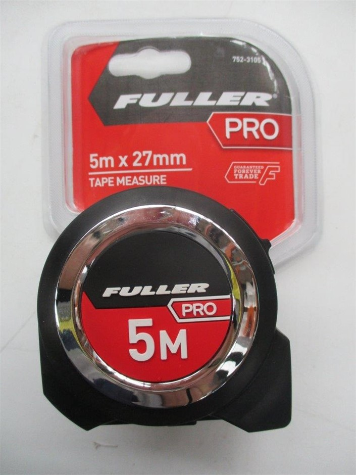 Fuller Tools Fuller Pro Tape Measure
