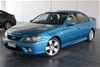 2006 Ford Falcon XR6 BF MKII Automatic Sedan
