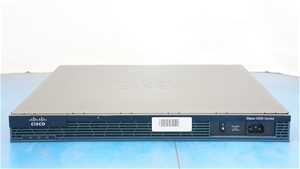 Cisco 2901 Integrated Service Router CIS