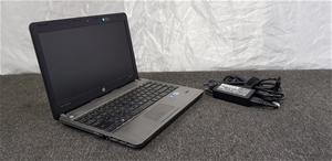 Hp ProBook 4340S Notebook ( A1C70AV )