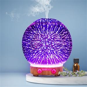 Devanti Aromatherapy Diffuser Aroma Humi