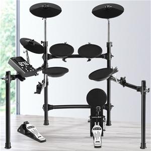 8 Piece Electric Electronic Drum Kit Dru