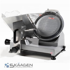 Unused Heavy Duty 250mm Slicer