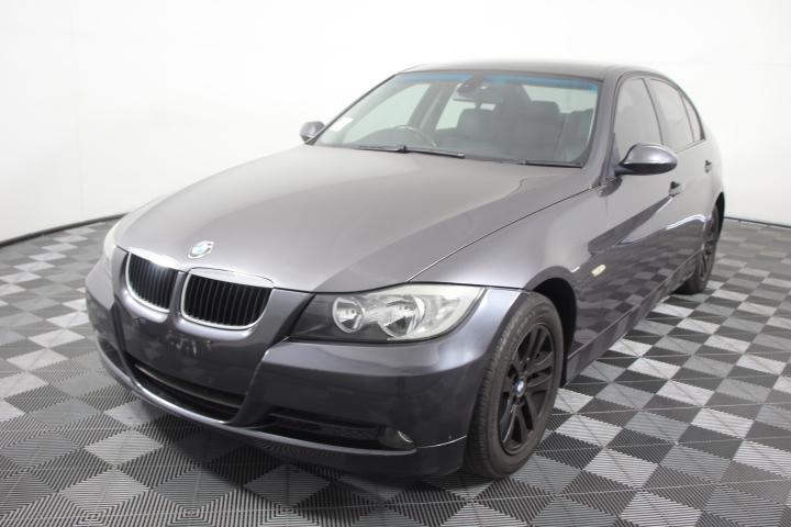 2005 BMW 3 20i E90 Automatic Sedan 131,118Km's