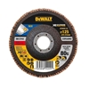 10 x DeWALT Ceramic Flap Discs 125 x 80 Grit Buyers Note - Discount Freight