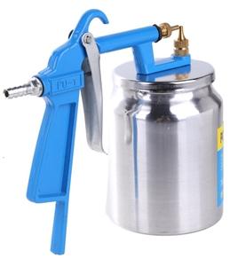 BERENT Air Spray Gun & Pot 750ml. Buyers