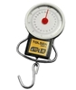 TOLSEN Spring Pocket Balance, Chrome Plated Handle, 22kg MAX. Buyers Note -