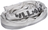 Round Lifting Sling, WLL 4,000kg x 2M (With Test Cert). Buyers Note - Disco