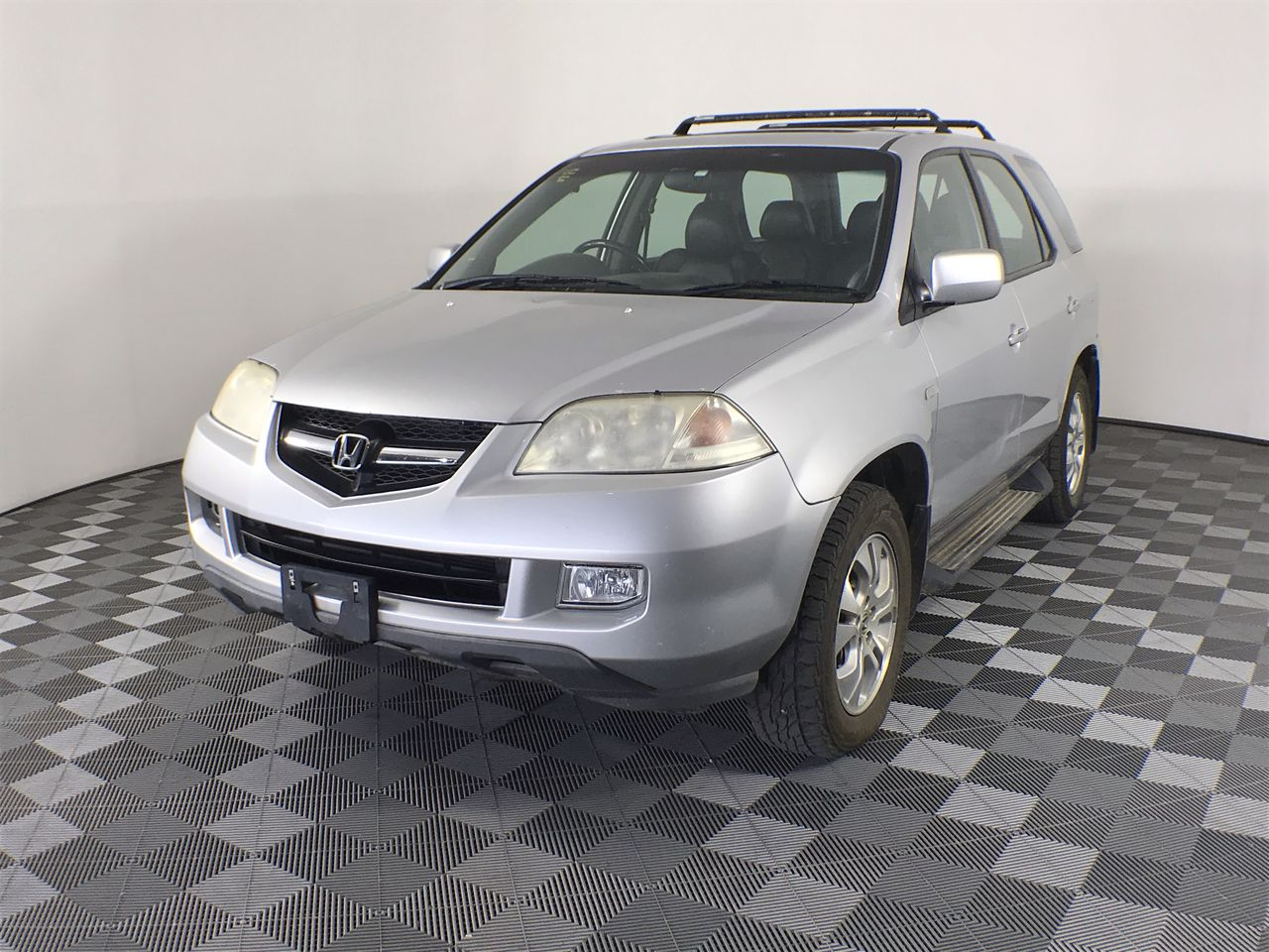 2005 Honda MDX Automatic 7 Seats Wagon