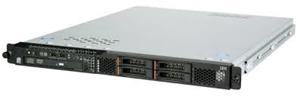 IBM X3250-M3 SERVER, 2x X5570, 96GB, 2.4