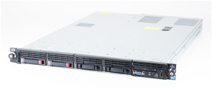 HP DL360-G7 SERVER, 2x X5550, 288GB, 7.2